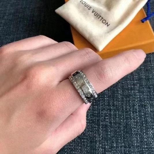 루이비통 2021 LV 캐치 반지 - 레플월드