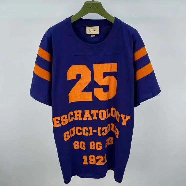 구찌 블라인드포러브 25 반팔 티셔츠 - 레플월드